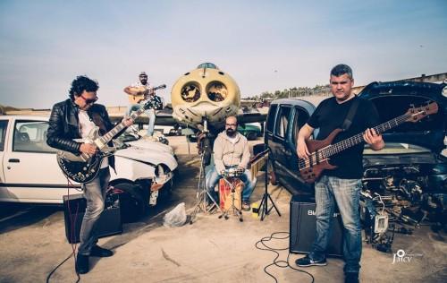 Pocojato's Band