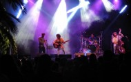 Questioni Meridionali Folk: World Music / Mediterranean Music from South Italy in Barcelona.