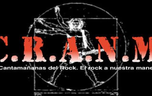 CRANM (Cantamañanas del rock)