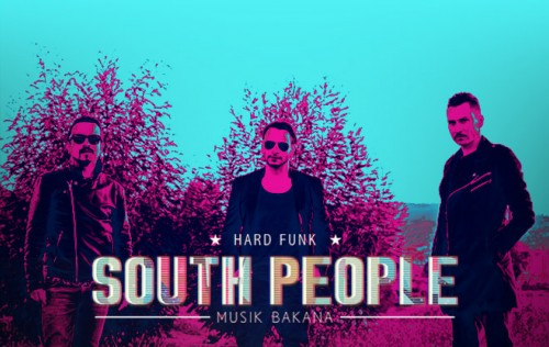 South People
