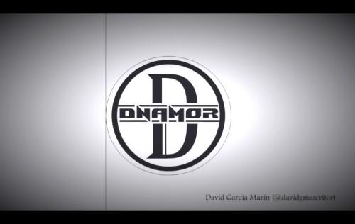 Dnamor - David García Marín