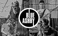 Blue Ashby