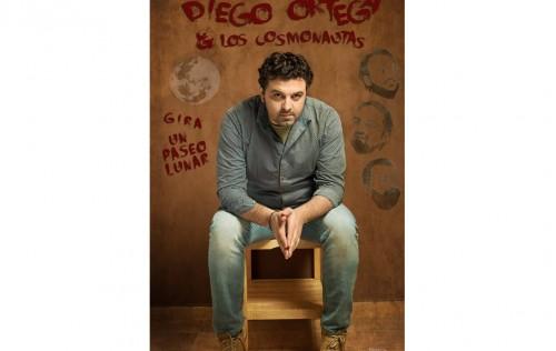 Diego Ortega & los Cosmonautas