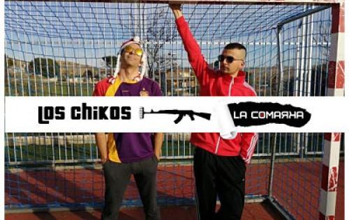 Los Chikos de la Comarka