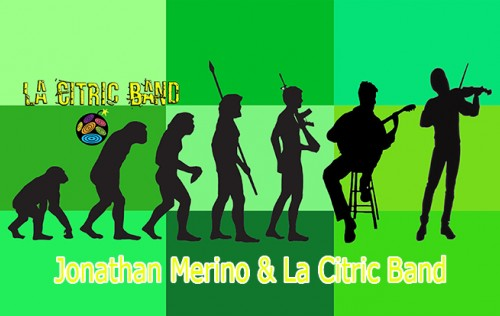 Jonathan Merino & La Citric Band