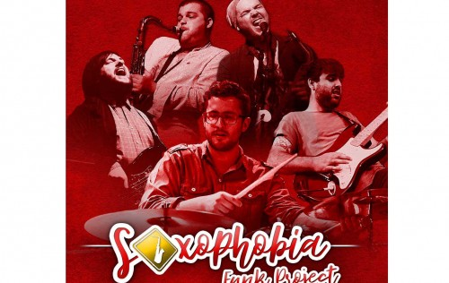 Saxophobia Funk Project